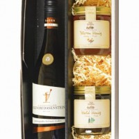 Wein+ Honig