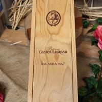 167 Armagnac Baron Gaston Legrand klein